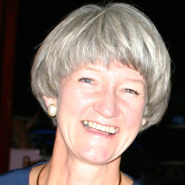 Heidi Meyer, Professional Organiser