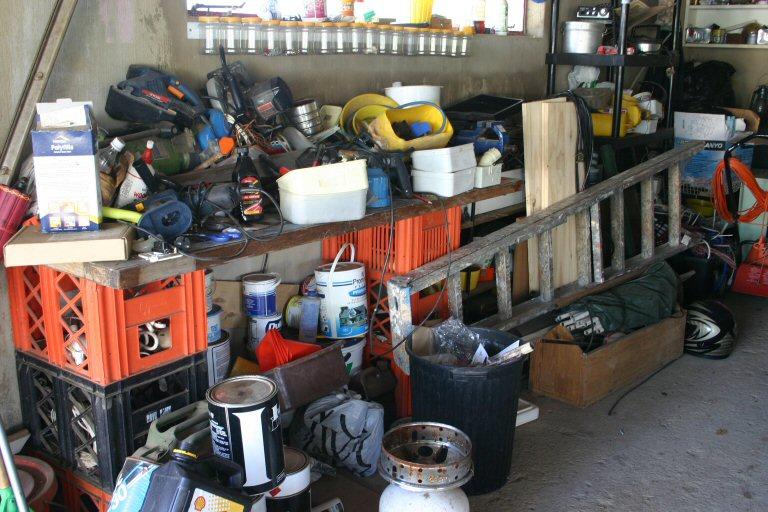 Garages and Storerooms (1)