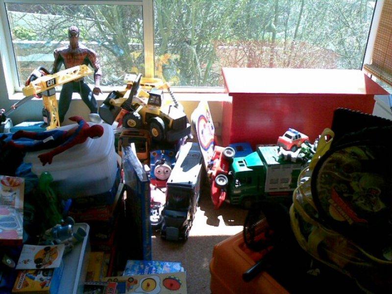 children-playroom