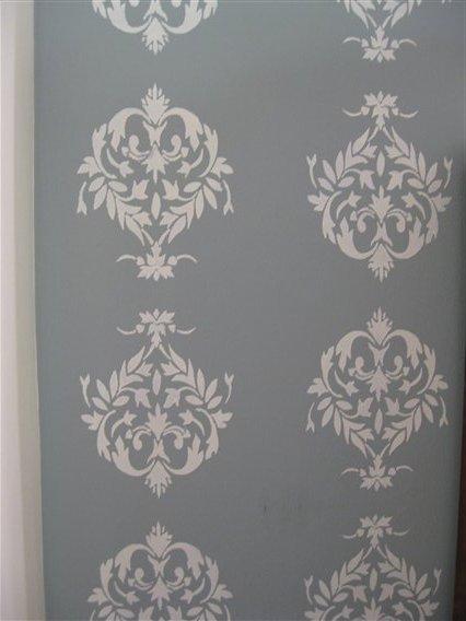 close-up-stencil-work